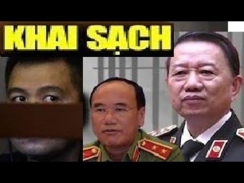 Nguyễn Hải Long bất ngờ nhận tội, Tô Lâm trước nguy cơ bị Đức truy nã Quốc tế