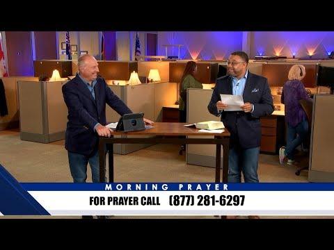 Morning Prayer: Tuesday, May 26, 2020