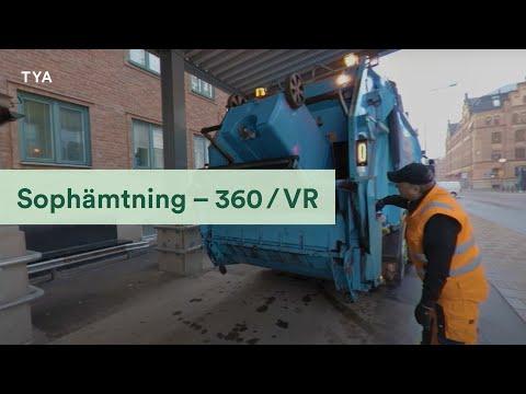 360-film Kent Renhållning