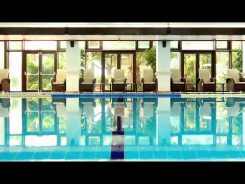 Pine Cliffs Hotel, Albufeira Official Video
