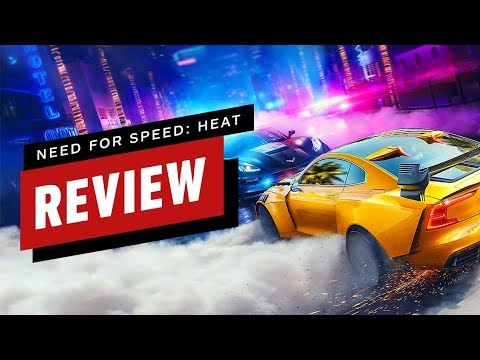 Need for Speed Heat Review - UCKy1dAqELo0zrOtPkf0eTMw