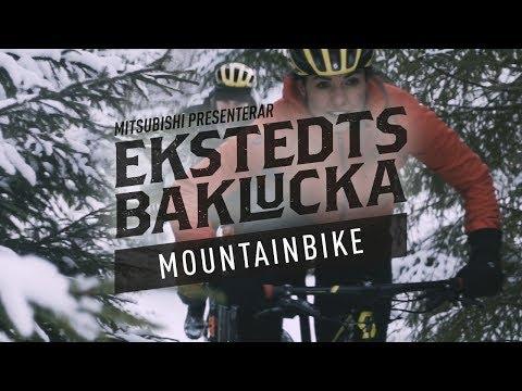Ekstedts Baklucka -  MOUNTAINBIKE TRAILER