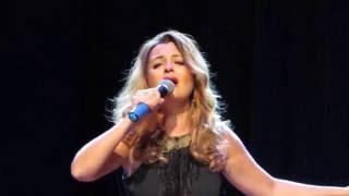 Оксана Богословская (Oxana Bogoslovskaya) - Con Te Partirò