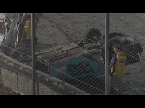 Extended Highlights: The 9-4-21 at Bakersfield Speedway - dirt track racing video image