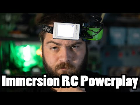 Review: Immersion RC Powerplay - UCPCc4i_lIw-fW9oBXh6yTnw