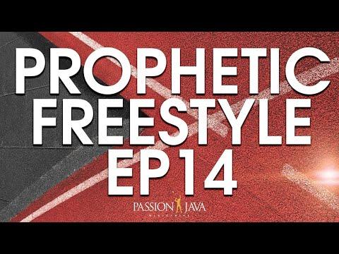 Prophetic Freestyle ep14 !!