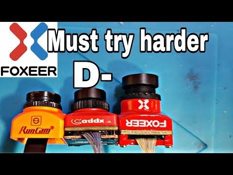 Foxeer Mix review & comparison with Caddx Turtle V2 & Split Mini 2 - UCzcEd90Uz6PX2eI2Pvnpkvw