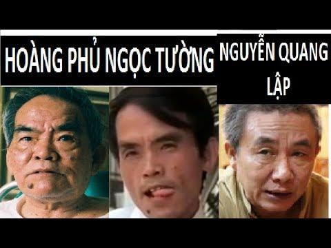 Nguyễn Quang Lập dám chạy tội cho Hoàng Phủ Ngọc Tường !