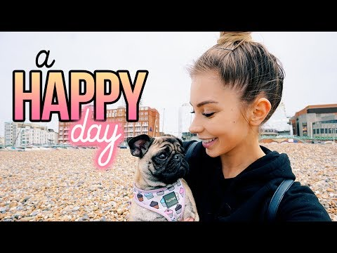 MOVING VLOG: A Happy Day & Homeware Hauls