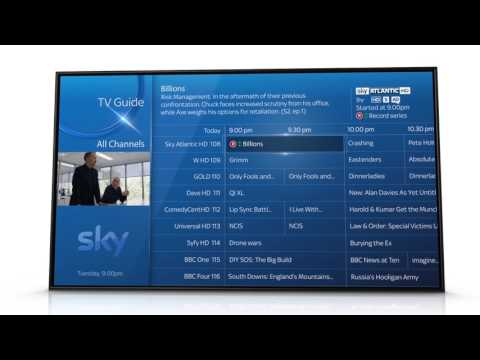 How to record on Sky Q - Sky Help