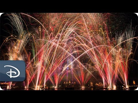 #DisneyParksLIVE: Epcot Forever | Walt Disney World - UC1xwwLwm6WSMbUn_Tp597hQ