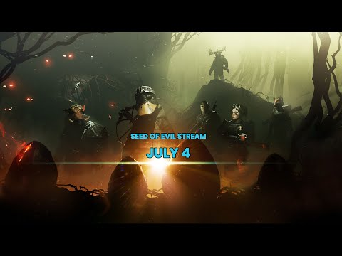Mutant Year Zero: Seed of Evil - First Look