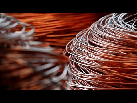 BofA's Blanch Sees Copper Breaking Back Above $10,000