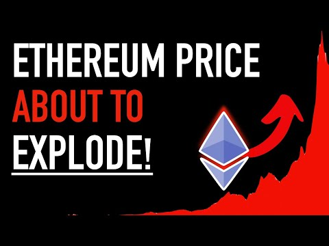 Ethereum Price To Explode Expert Predicts! – Buy The Dip? – Investing Made Simple – Nathan Sloan