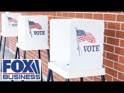 Local sports arenas are offering stadiums as voting sites