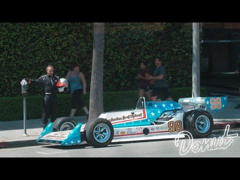 We parked a race car at an expired meter prank | Donut Media - UCL6JmiMXKoXS6bpP1D3bk8g