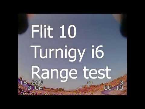 Flit10 Flysky Telemetry Receiver Review | ImpressPages lt