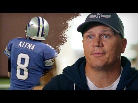 NFL QB Coach, Jon Kitna, on the Importance of Accountability Partners as a Man