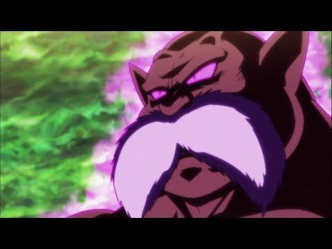 Dragon Ball Super Episode 125 Power Levels (Preview)