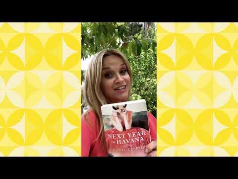 Vidéo de Chanel Cleeton