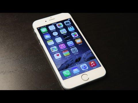iPhone 6 Unboxing - UCKy1dAqELo0zrOtPkf0eTMw