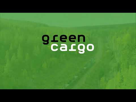 Green Cargo Company Presentation 2020 english version