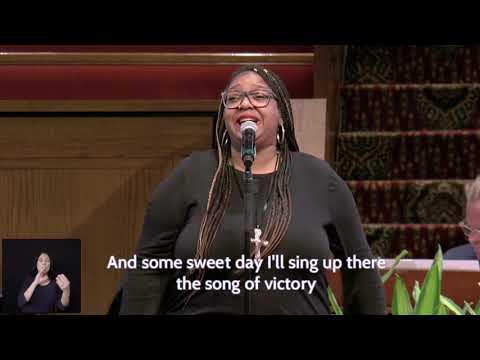 Full Service - 06/21/2020 - Christ Church Nashville
