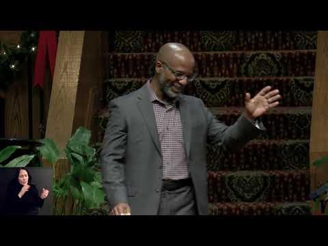 Sermon - 12/20/2020 - Pastor Greg Brewer - Christ Church Nashville