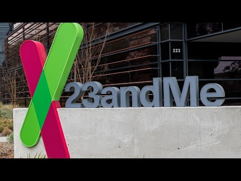 23andMe CEO on Trading Debut, GSK Deal, Branson SPAC