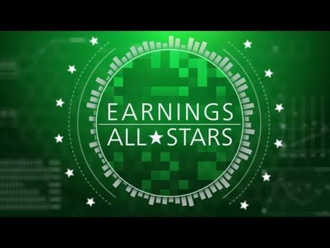 Finish the Week with the Top Earnings Charts