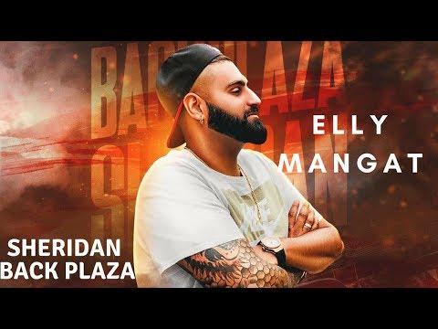 SHERIDAN BACK PLAZA LYRICS - Elly Mangat