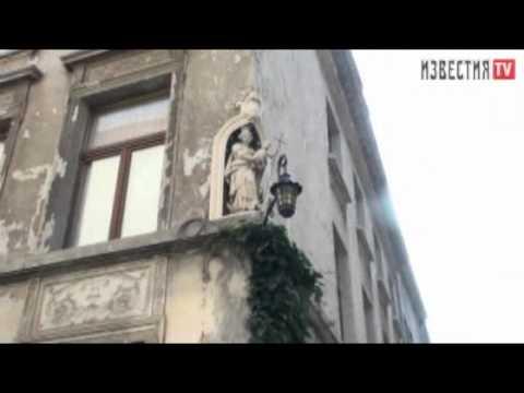 Видеоблог: Поездка в Амстердам/Антверпен 18 серия - stillavinlive