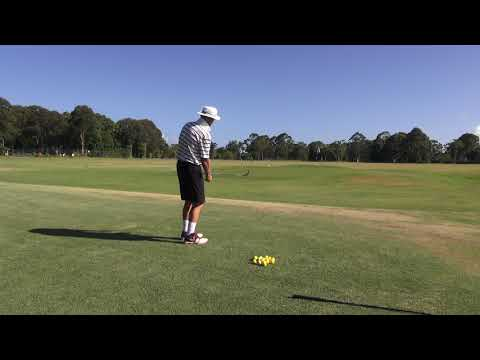 Cnannel Lock Pitching Chipping Update