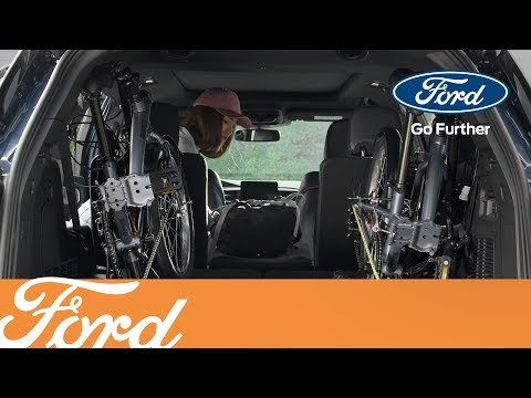 Poznejte luxus prostoru | Ford Česká republika