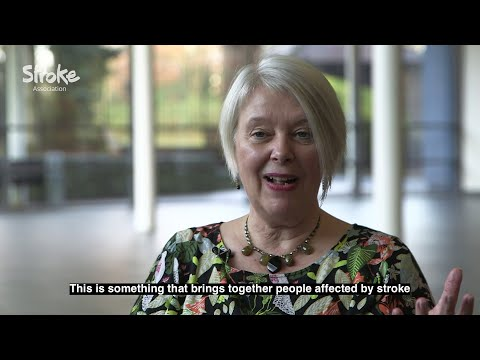 What is the Stroke Priority Setting Partnership, and why are we doing it?