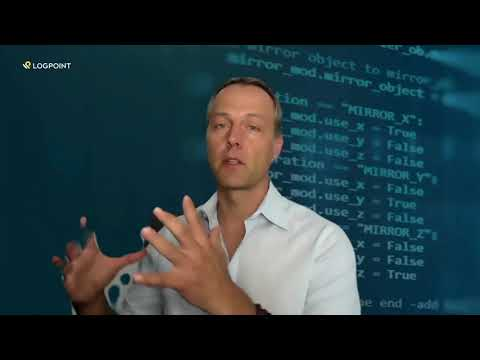 LogPoint How to drive value with security data - Promo