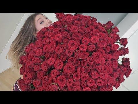 Julian überrascht mich mit dem größten Rosenstrauß der Welt  - UCHfdTAyg5t4mb1G-3rJ6QsQ