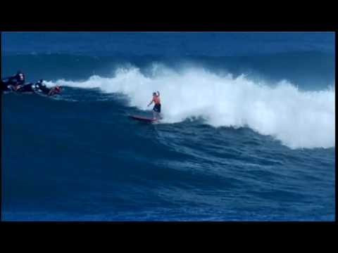 Heat 3 On Demand of the 2009 The Quiksilver in Memory of Eddie Aikau
