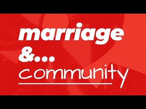 Marriage & Community  Lakewood Church