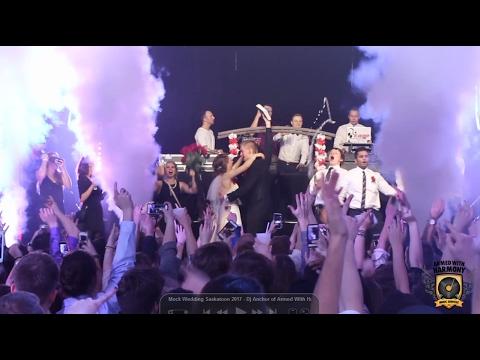 Mock Wedding Saskatoon 2017   Dj Anchor of Armed With Harmony