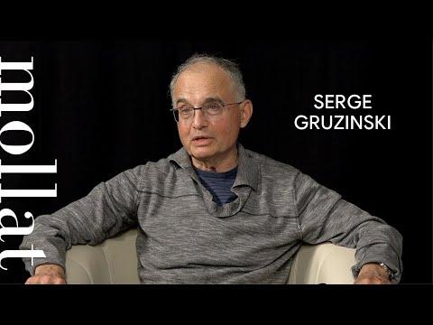 Vidéo de Serge Gruzinski