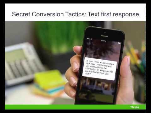 Secret Conversion Tactics by Seychelle Van Poole