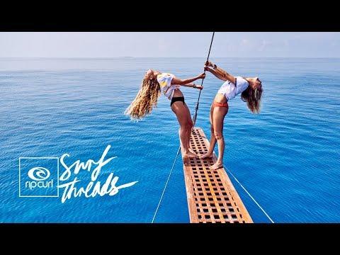 Summer 2018 - 19 | Women's Surf Threads | Rip Curl