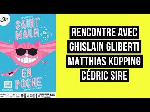 Vidéo de Cédric Sire