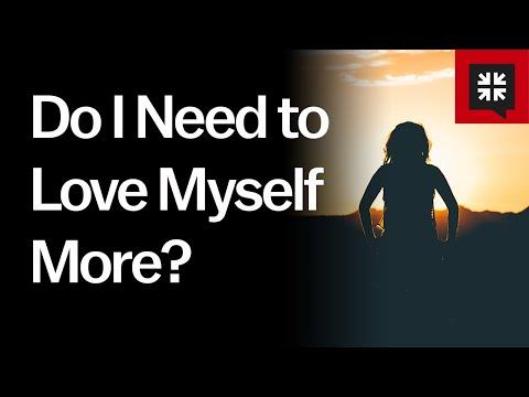 Do I Need to Love Myself More? // Ask Pastor John