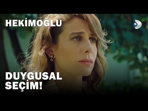 İpek, Uzun Zaman Sonra Vaka Alıyor - Hekimoğlu 19.Bölüm