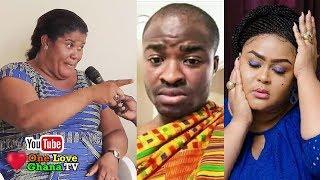 Vivian Jill Sister speaks, dɛscɛnds on Addai, reveals more about VIVIAN JILL's husband
