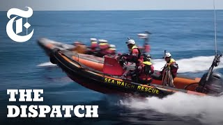 Lifesavers or Smugglers? How Sea-Watch and Italy Play Political Games With Migrants | The Dispatch