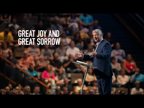 Robert Morris  Great Joy and Great Sorrow  Stand Alone