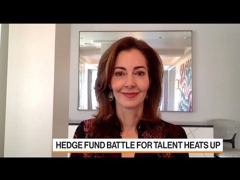 Ilana Weinstein Doesn't See a Pullback From Hedge Funds
